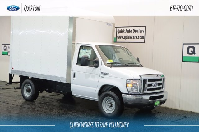 2019 Ford E-350 RWD, Dejana Cutaway Van #F200645 - photo 1