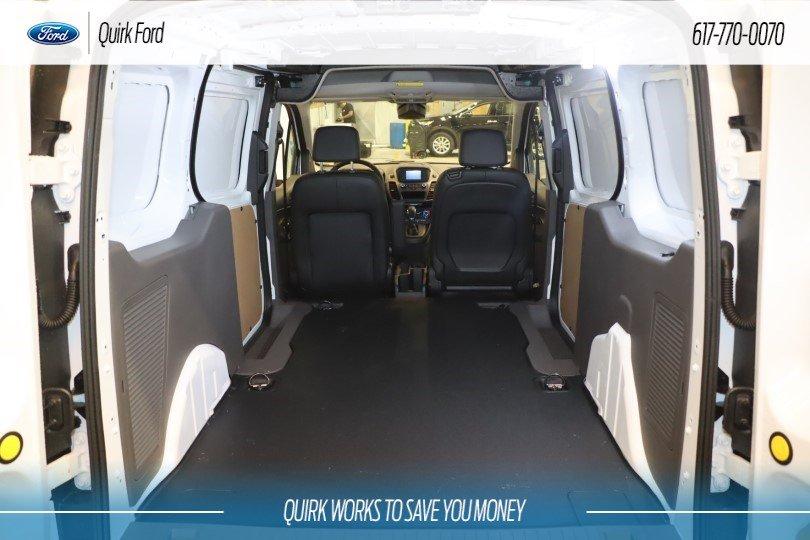 2019 Ford Transit Connect Van XL #F200794 - photo 1