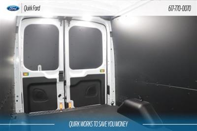 2019 Ford Transit Van W/ STEEL PARTITION (Stock #F200805)