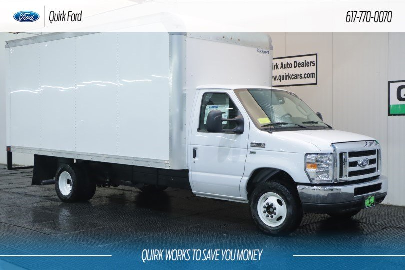 2019 Ford E-350 4x2, Rockport Cutaway Van #F200847 - photo 1