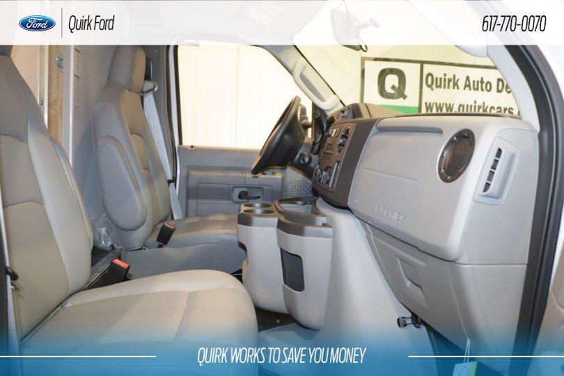 2019 Ford E-Series 16' ALUMINUM BODY #F200847 - photo 5
