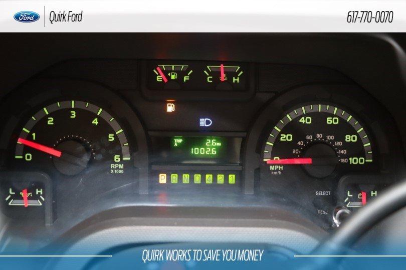2019 Ford E-Series 16' ALUMINUM BODY #F200847 - photo 8