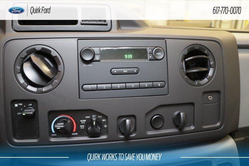 2019 Ford E-Series 16' ALUMINUM BODY #F200847 - photo 9