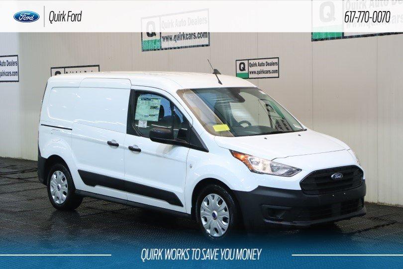 2019 Ford Transit Connect Van XL #F200858 - photo 1