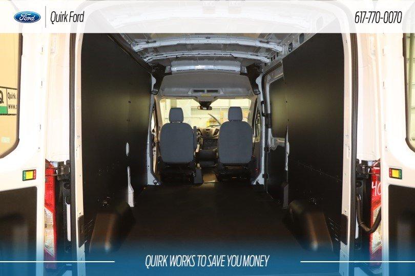 2019 Ford Transit Van Base w/Sliding Pass-Side Cargo D #F200874 - photo 1
