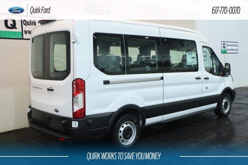 2019 Ford Transit Passenger Wagon XL #F200995 - photo 1