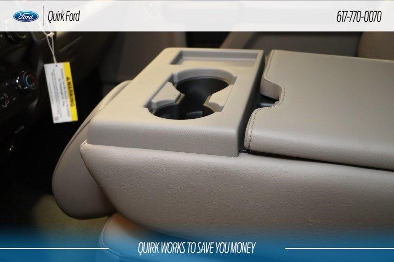 2019 Ford F-350 DRW XL 9' RUGBY 2-3 YARD ELIMINATOR  #F201015 - photo 10