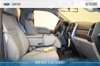 2019 Ford F-350 DRW XL 9' RUGBY 2-3 YARD ELIMINATOR  #F201015 - photo 5
