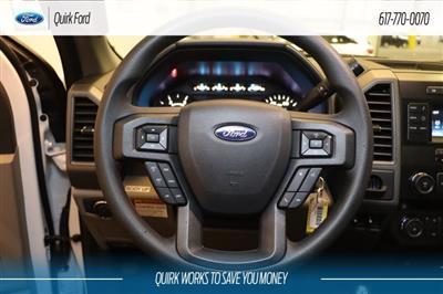 2019 Ford F-350 DRW XL 9' RUGBY 2-3 YARD ELIMINATOR  #F201015 - photo 7