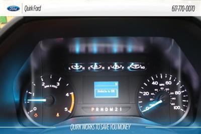 2019 Ford F-350 DRW XL 9' RUGBY 2-3 YARD ELIMINATOR  #F201015 - photo 8