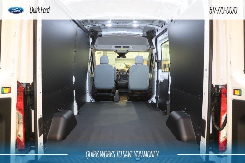 2019 Ford Transit Van Base w/Sliding Pass-Side Cargo D #F201019 - photo 1