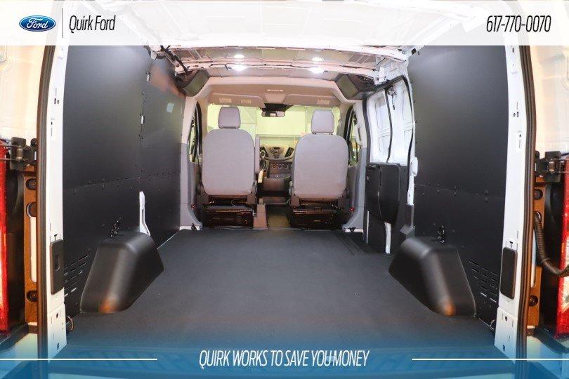 2019 Ford Transit Van Base w/60/40 Pass-Side Cargo Doo #F201083 - photo 1