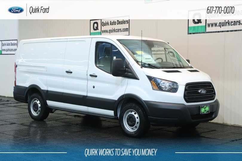 2019 Ford Transit Van Base w/60/40 Pass-Side Cargo Doo #F201111 - photo 1