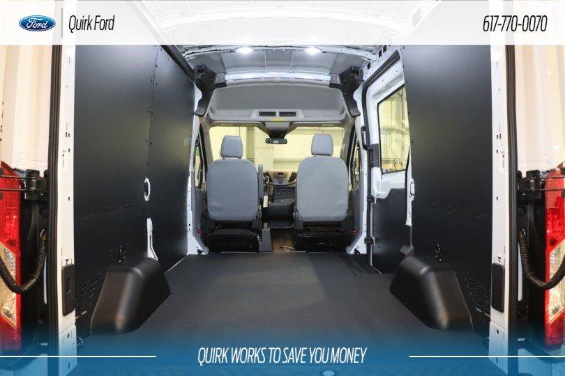 2019 Ford Transit Van Base w/Sliding Pass-Side Cargo D #F201202 - photo 1