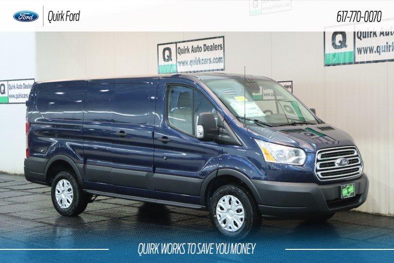 2019 Ford Transit Van Base w/60/40 Pass-Side Cargo Doo #F201349 - photo 1