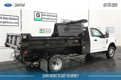 2019 Ford F-350 DRW XL RUGBY 9' 2-3 YARD ELIMINATOR  #F201458 - photo 2