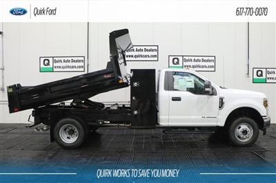 2019 Ford F-350 DRW XL RUGBY 9' 2-3 YARD ELIMINATOR  #F201458 - photo 4