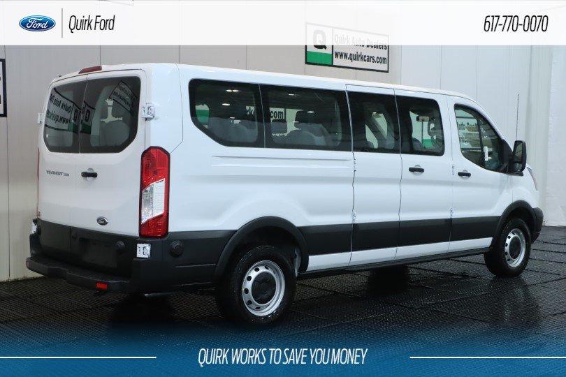 2019 Ford Transit Passenger Wagon XL #F201551 - photo 1