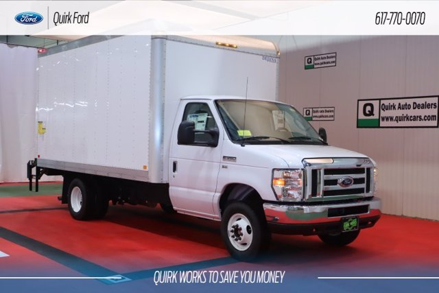 2019 Ford E-350 RWD, Dejana Cutaway Van #F201559 - photo 1