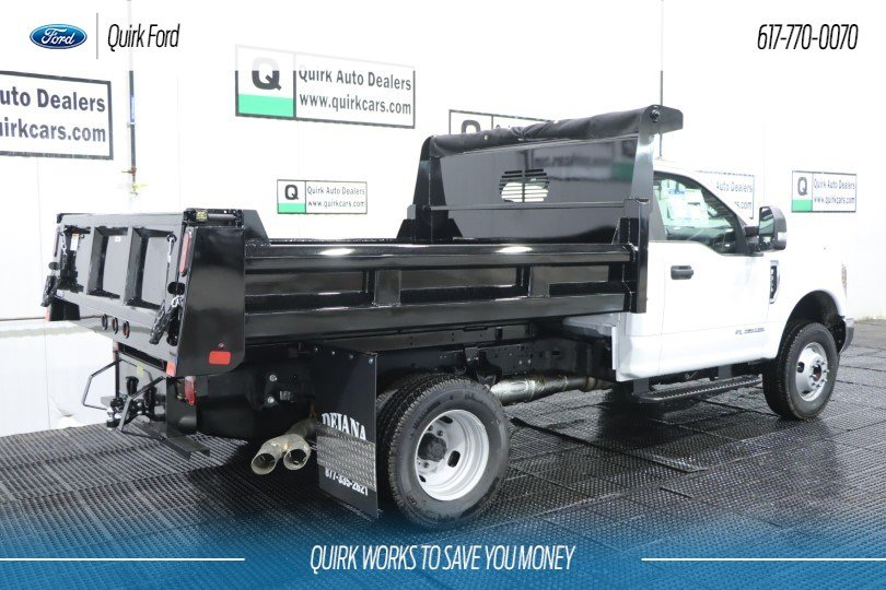 2019 Ford F-350 DRW XL RUGBY 9' 2-3 YARD ELIMINATOR  #F201567 - photo 1
