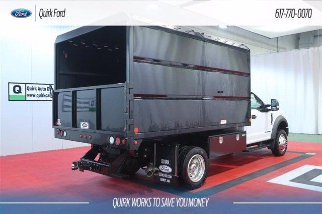 2019 Ford F-550 Regular Cab DRW 4x4, Iroquois Chipper Body #F201613 - photo 1