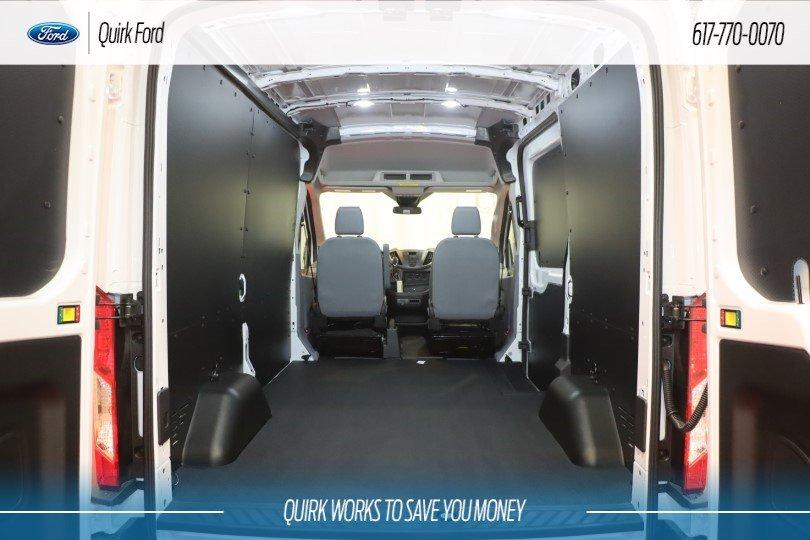 2019 Ford Transit Van Base w/Sliding Pass-Side Cargo D #F201622 - photo 1
