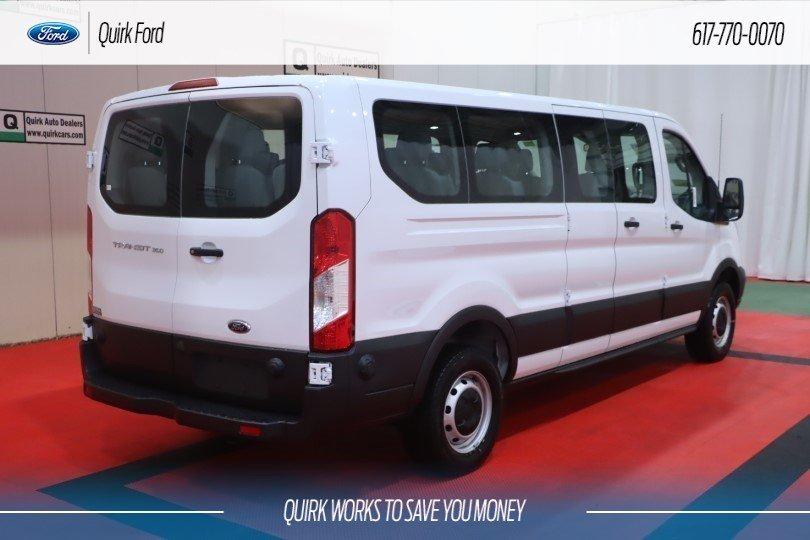 2019 Ford Transit Passenger Wagon XL #F201663 - photo 1