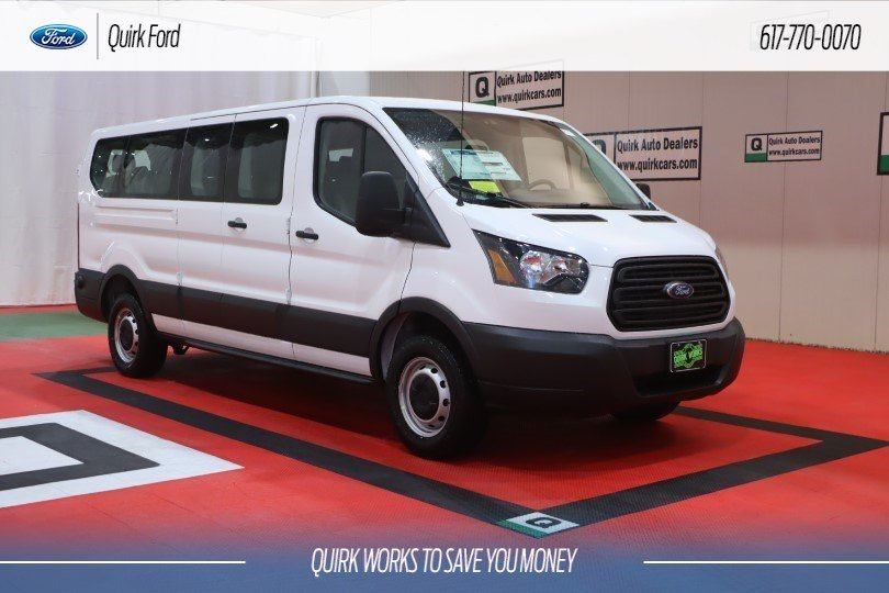 2019 Ford Transit Passenger Wagon XL #F201680 - photo 1