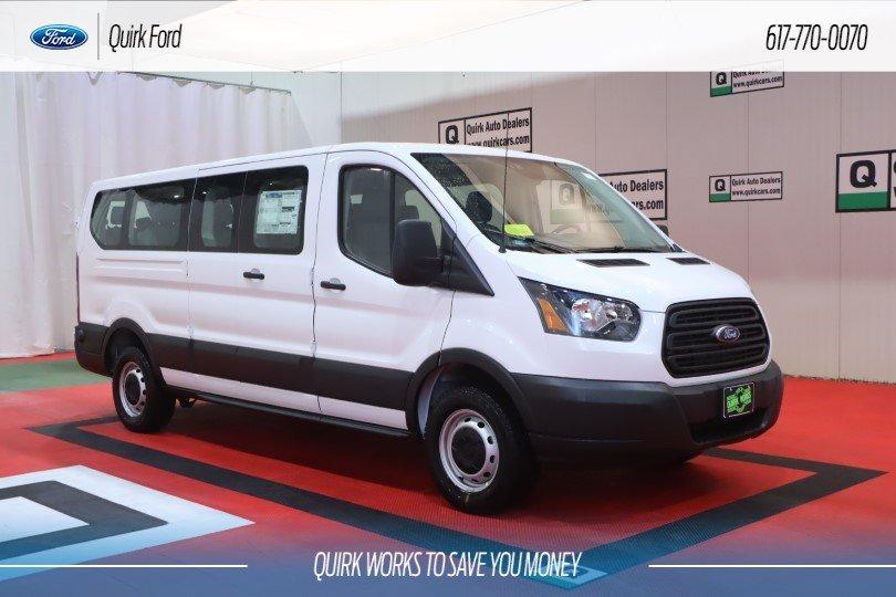 2019 Ford Transit Passenger Wagon XL #F201681 - photo 1