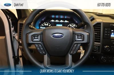 2019 Ford Super Duty F-250 SRW XL #F201685 - photo 7