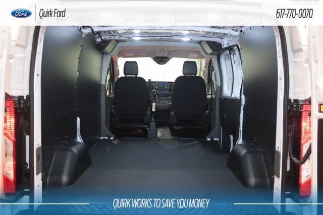2020 Ford Transit 250 Low Roof RWD, Empty Cargo Van #F201825 - photo 1