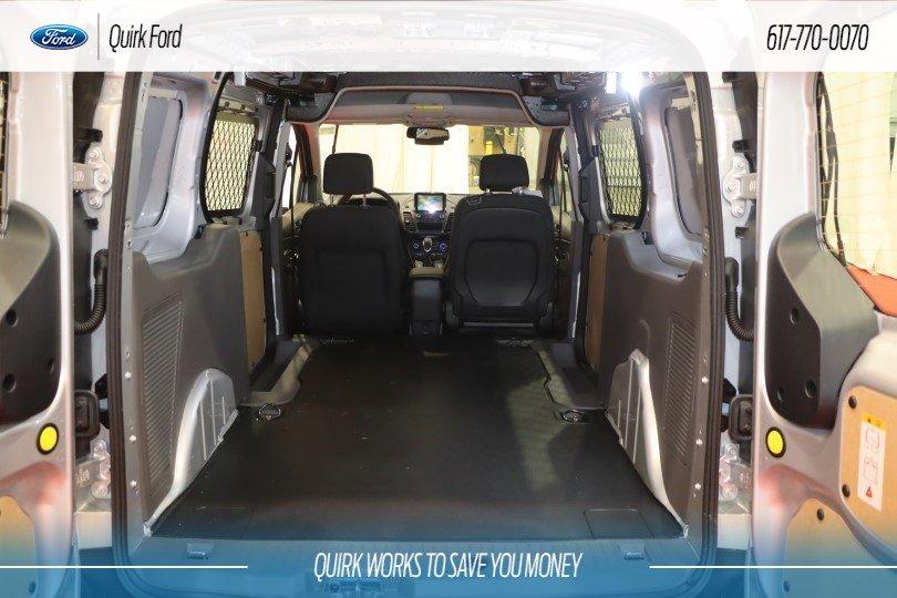 2020 Ford Transit Connect Van XLT #F201851 - photo 1