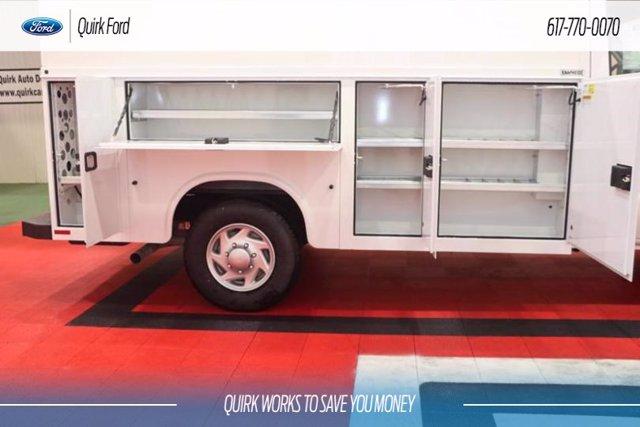 2019 Ford E-350 4x2, Knapheide KUV Service Utility Van #F202119 - photo 9