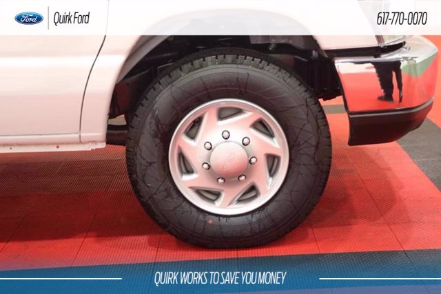 2019 Ford E-350 4x2, Knapheide KUV Service Utility Van #F202119 - photo 16