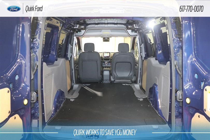 2020 Ford Transit Connect FWD, Empty Cargo Van #F202660 - photo 1