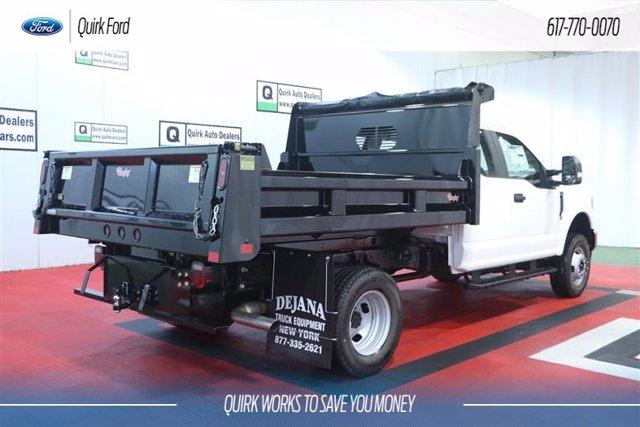 2020 Ford F-350 Super Cab DRW 4x4, Rugby Dump Body #F202967 - photo 1