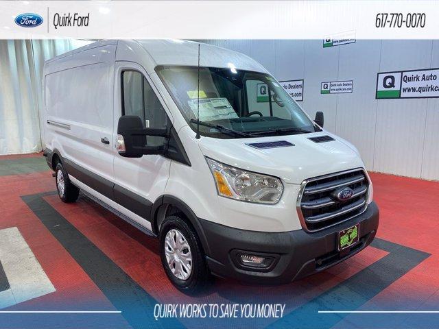 2020 Ford Transit 250 Med Roof 4x2, Ranger Design Upfitted Cargo Van #F203596 - photo 1