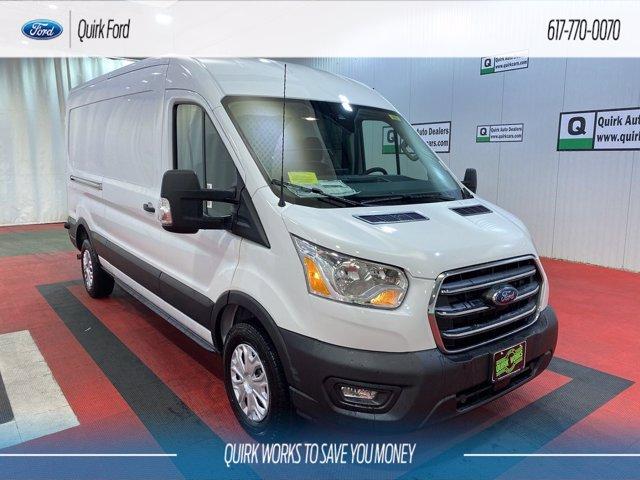 2020 Ford Transit 250 Med Roof 4x2, Ranger Design Upfitted Cargo Van #F203597 - photo 1