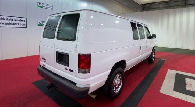 2014 Ford E-250 4x2, Empty Cargo Van #F203754A - photo 1