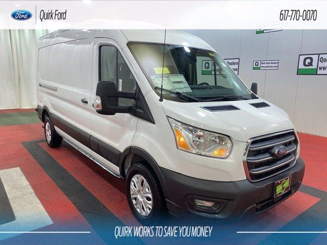 2020 Ford Transit 250 Med Roof 4x2, Ranger Design Upfitted Cargo Van #F203873 - photo 1