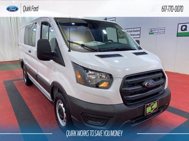 2020 Ford Transit 250 Low Roof 4x2, Empty Cargo Van #F204141 - photo 1