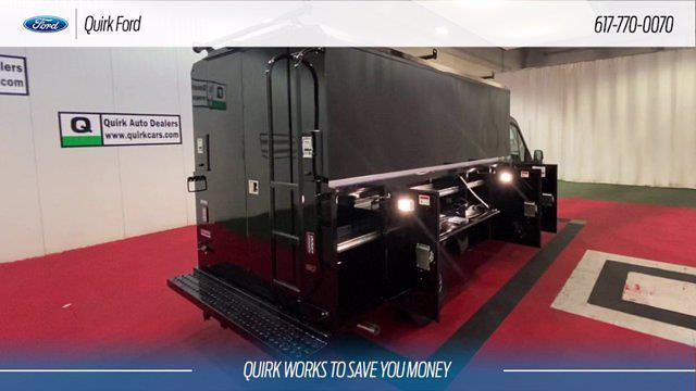 2021 Ford Transit 350 4x2, Reading Service Utility Van #F204629 - photo 1