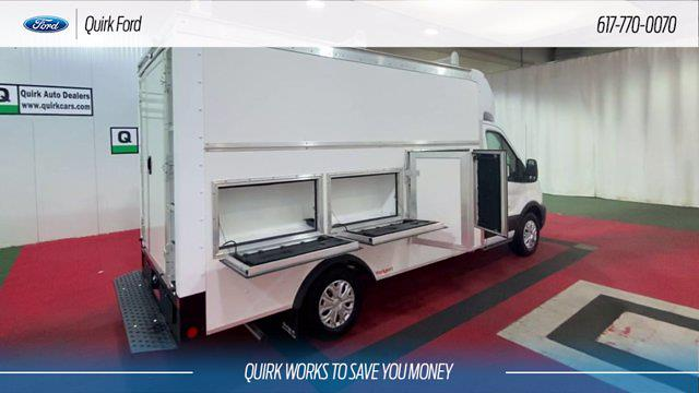 2021 Ford Transit 350 Low Roof 4x2, Rockport Service Utility Van #F204869 - photo 1