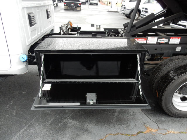 2016 Ram 5500 Crew Cab DRW 4x4, Knapheide Platform Body #63917 - photo 7