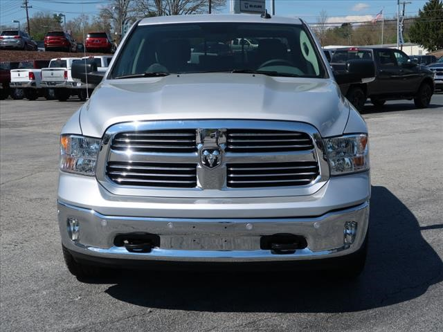 2017 Ram 1500 Crew Cab 4x4 Pickup #73252 - photo 14