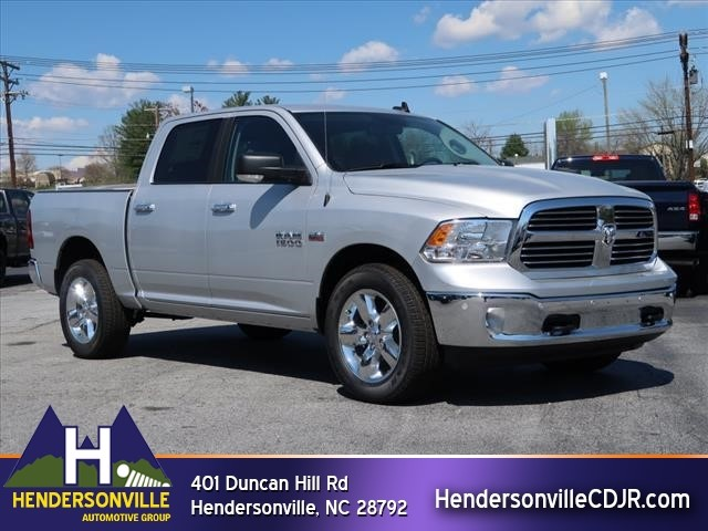 2017 Ram 1500 Crew Cab 4x4 Pickup #73252 - photo 1