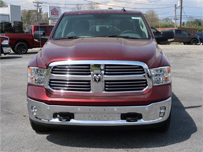 2017 Ram 1500 Crew Cab 4x4, Pickup #73261 - photo 14