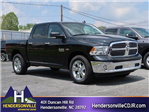 2017 Ram 1500 Crew Cab 4x4, Pickup #73273 - photo 1