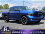 2017 Ram 1500 Crew Cab 4x4 Pickup #73278 - photo 1