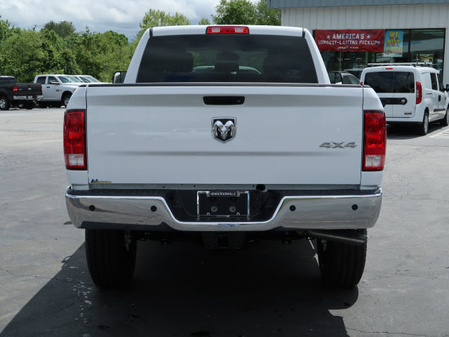 2017 Ram 2500 Crew Cab 4x4, Pickup #73445 - photo 14